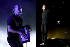 Radiohead Considered Working With Dr. Dre On <em>Kid A</em>