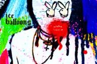 """Ice Balloons – """"Calypso Heartworm"""""""