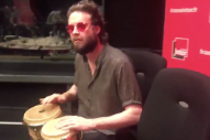 "Watch Father John Misty Cover A Bit Of U2's ""Beautiful Day"" If You Want"