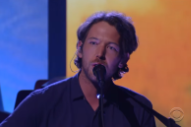 Watch Fleet Foxes Perform On <em>Colbert</em> &#038; <em>CBS This Morning</em>