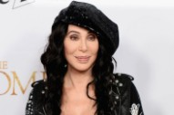 Cher Announces Broadway Musical Based On Her Life Coming In 2018