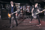 "Green Day – ""Revolution Radio"" Video"