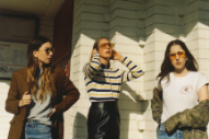 Haim Releasing <em>Something To Tell You</em> Documentary