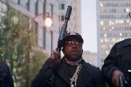 """Danger Mouse – """"Chase Me"""" (Feat. Run The Jewels & Big Boi) Video"""