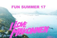 Stream iLoveMakonnen&#8217;s Surprise EP <em>Fun Summer Vol. 1</em>