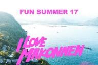 Stream iLoveMakonnen&#8217;s Surprise EP <em>Fun Summer Vol. 1</em>
