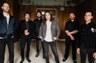 The War On Drugs Debut <em>A Deeper Understanding</em> Songs At Intimate NYC Show