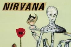 Kurt Cobain Paintings Debuting At Seattle Art Fair, Tour In The Works