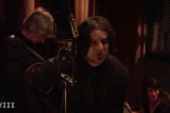 Watch Jack White Perform &#8220;Matrimonial Intentions&#8221; For The <em>American Epic</em> Sessions