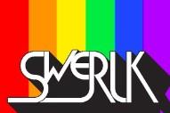 """MNDR x Scissor Sisters – """"SWERLK"""""""