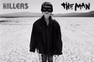 "The Killers – ""The Man"""
