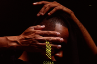 "Lunice – ""Distrust"" (Feat. Denzel Curry & C9)"