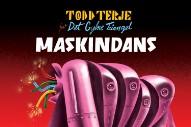 "Todd Terje – ""Maskindans"" (Feat. Det Gylne Triangel)"