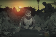 """Moby & The Void Pacific Choir – """"In This Cold Place"""" Video"""