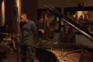 Watch Nas And Jack White Perform &#8220;One Mic&#8221; For <em>American Epic</em>