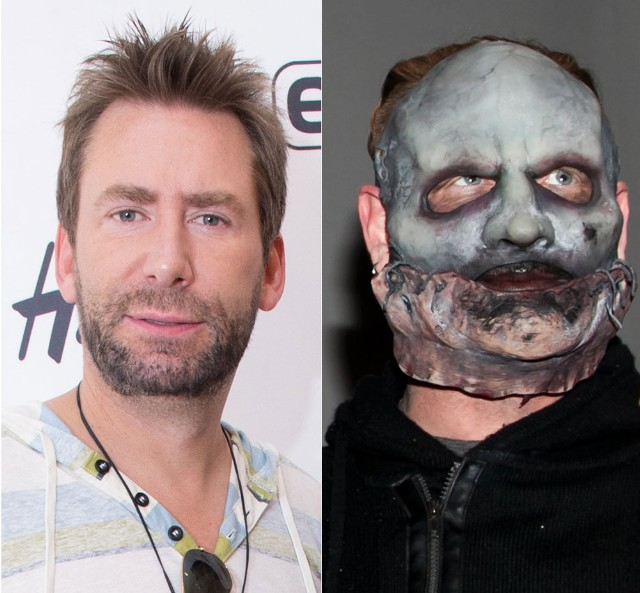 Nickelback Are Beefing With Slipknot - Stereogum