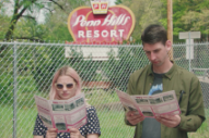"Tigers Jaw – ""June"" Video"