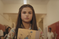 "Selena Gomez – ""Bad Liar"" Video"