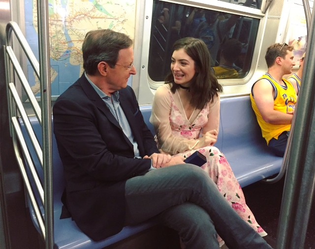 Lorde Is The Only Person Who Likes The F Train Stereogum