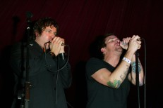 Stephan Jenkins & Mark McGrath