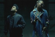 "Future – ""Comin Out Strong"" (Feat. The Weeknd) Video"