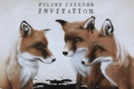 "Filthy Friends – ""The Arrival"""