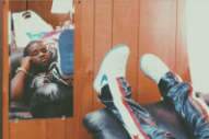 """A$AP Ferg – """"Tango"""" (Feat. Kanobby)"""