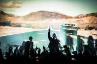 Livestream Gorillaz's 360-Degree Show In Cologne