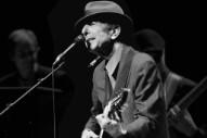 The National, Sufjan Stevens, Moby To Perform At Leonard Cohen Tribute Concert