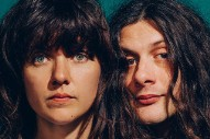 Kurt Vile & Courtney Barnett Announce Collaborative Album, Tour