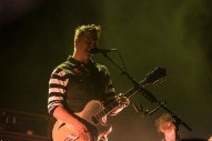 Queens Of The Stone Age Tease New Album On Interactive New Website