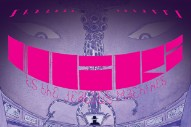 "Shabazz Palaces – ""Julian's Dream (ode to a bad)"" (Feat. The Shogun Shot)"