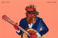 """Iron & Wine – """"Call It Dreaming"""" Video"""
