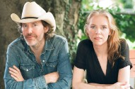 Q&A: Gillian Welch On The Arcane Process Of Pressing Vinyl & Why She Didn't Feel Like A Proper Artist Until Now