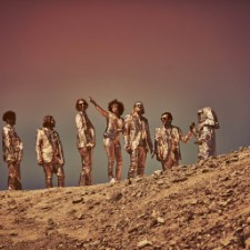 Arcade Fire Announce Strict Dress Code For Brooklyn Show