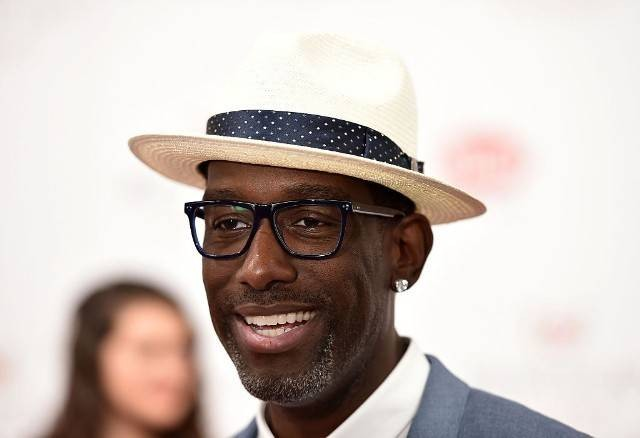 Boyz II Men's Shawn Stockman guests on new Foo Fighters album