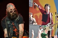 Hear Green Day And Rancid Frontmen's New Supergroup Armstrongs