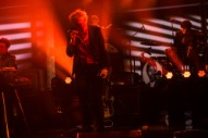 Watch Spoon Play &#8220;Can I Sit Next To You&#8221; On <em>Colbert</em>