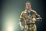 An Album Of Unreleased Michael Jackson Songs Is Being Auctioned
