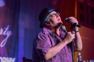 Blues Traveler's John Popper Is Obsessively Doxing A Random Guy Who Made Fun Of Him On Twitter