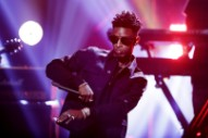 21 Savage Is Out Here Making Love Songs And Shit