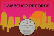 "Lambchop – ""The Hustle Unlimited"""