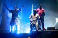 A Tribe Called Quest Say Panorama & FYF Were Their Last NY & LA Shows Ever