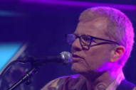 Watch The New Pornographers Bring &#8220;Whiteout Conditions&#8221; And Neko Case To <em>Colbert</em>