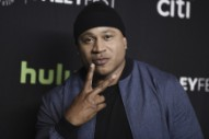 Maia Campbell Rejects LL Cool J's Offer Of Help Following Gas Station Video