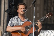 "Mark Kozelek Announces New Album With Ben Boye & Jim White; Stream ""House Cat"""