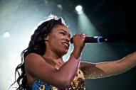 Azealia Banks Says She Was Paid £600,000 To Leave Polydor Records