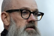 Michael Stipe Shares Message In Support Of Radiohead's Israel Show