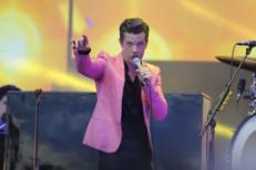 The Killers Reveal <em>Wonderful Wonderful</em> Tracklist, Tease