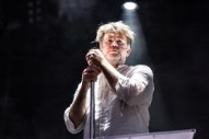 James Murphy Says David Bowie Convinced Him To Get LCD Soundsystem Back Together